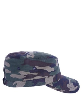 Image 4 ofCarhartt Army Cap