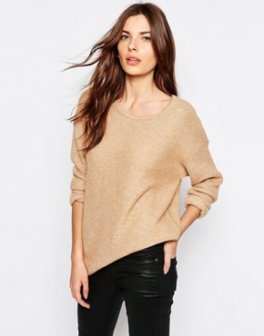 Selected Misa Crew Neck Jumper
