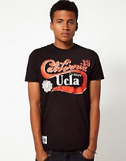 Camiseta Matthews de UCLA