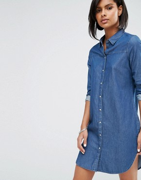 Vero Moda Denim Dress