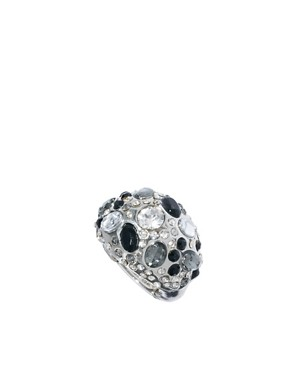Image 2 ofOasis Multi Stone Ring