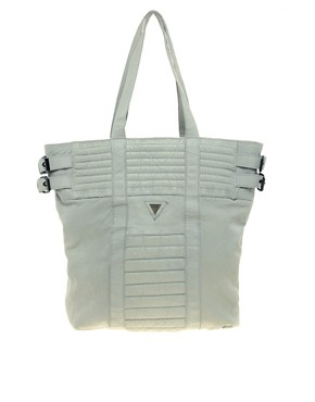 Image 1 ofMaison Scotch Leather Biker Shopper