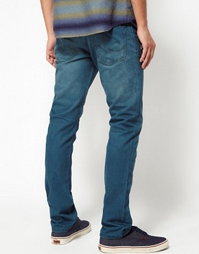 Image 2 ofJack &amp; Jones Tim Slim Jeans