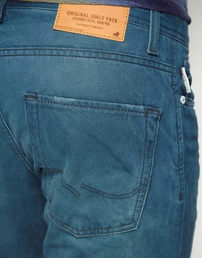 Image 4 ofJack &amp; Jones Tim Slim Jeans