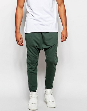 ASOS Drop Crotch Joggers