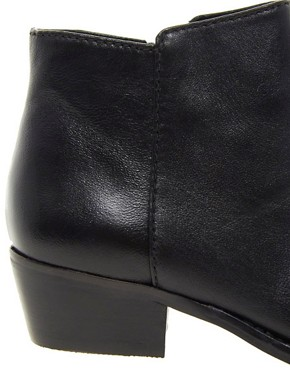 Image 2 ofSteve Madden Praque Stud Ankle Boots