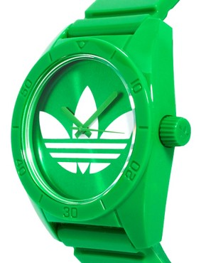 Image 4 ofAdidas ADH2657 Santiago Watch