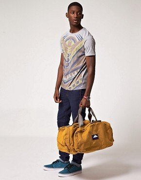 Image 3 ofJansport Heritage Snoqualmie Duffle Bag