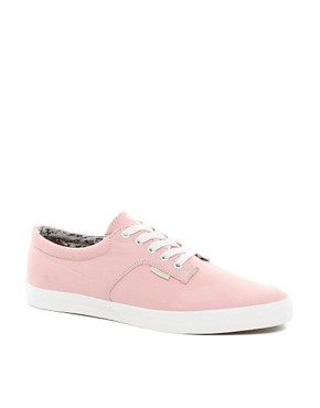 Image 1 of Pointer A.F.D. Canvas Plimsolls