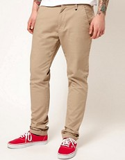 WESC Chinos Eddy Slim Fit
