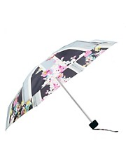 Fulton Tiny 2 Union Garden Umbrella