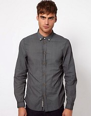 Diesel Shirt With Print Spacificol
