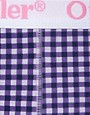 Image 3 ofOiler &amp; Boiler Gingham Trunk