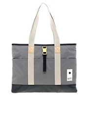 Eastpak Wood Wood Tote Bag