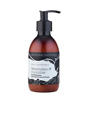 Elemental Herbology Watermelon & Cucumber Body Cream 240ml