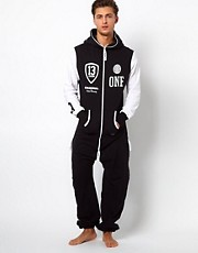 OnePiece Original College Lightweight Onesie