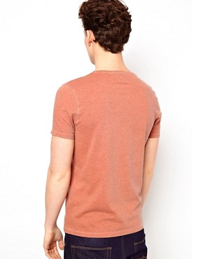 Image 2 ofASOS T-Shirt With Pocket