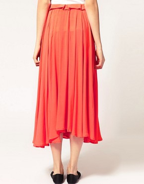 Image 2 ofCheap Monday Maxi Skirt