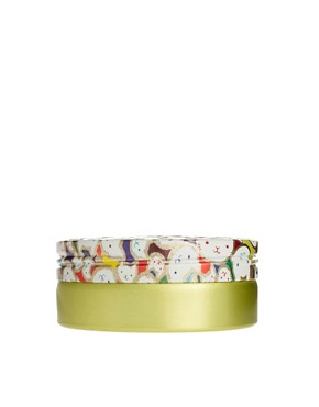 Image 2 ofSteamCream ASOS Exclusive 3 In 1 Moisturiser Kitty Tin