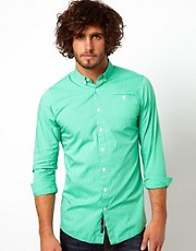 Vito Stripe Shirt