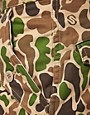 Image 3 ofSilas Slam City Skates Colab Camo Shorts