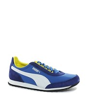 Puma - ZDC 82 - Scarpe da ginnastica
