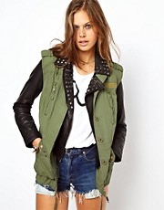 ASOS Shirt Gilet
