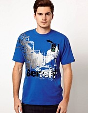 Bench City T-Shirt