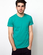 Farah Vintage T-Shirt with F Logo EXCLUSIVE