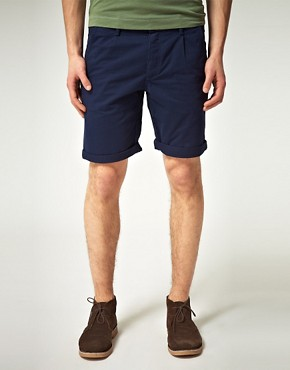 Image 1 ofFarah Vintage The Albany Short