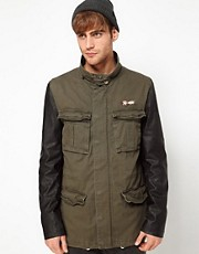 River Island Fielder Jacket