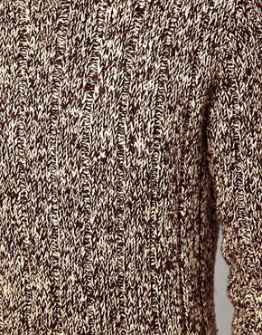 Image 3 ofPolo Ralph Lauren Jumper with Fleck Pattern