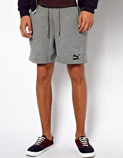 Puma  Sweat-Shorts