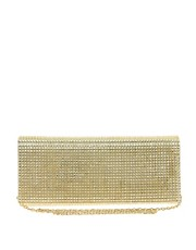 Aldo Ireland Glitter Clutch Bag