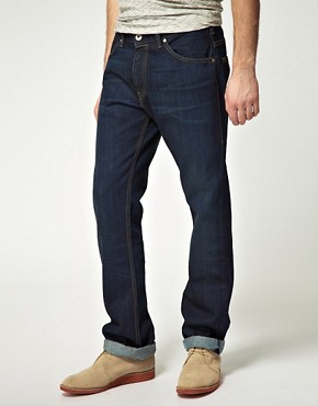 Bild 1 von Levi&#39;s  506  Jeans mit geradem Schnitt