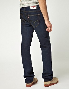 Bild 2 von Levi&#39;s  506  Jeans mit geradem Schnitt