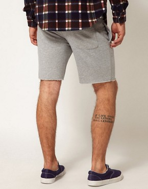 Image 2 ofASOS Jersey Shorts