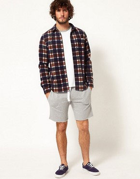 Image 4 ofASOS Jersey Shorts