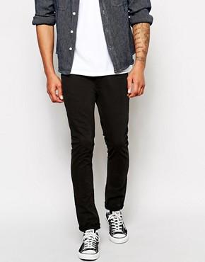 Jack & Jones Super Skinny 5 Pocket Trouser