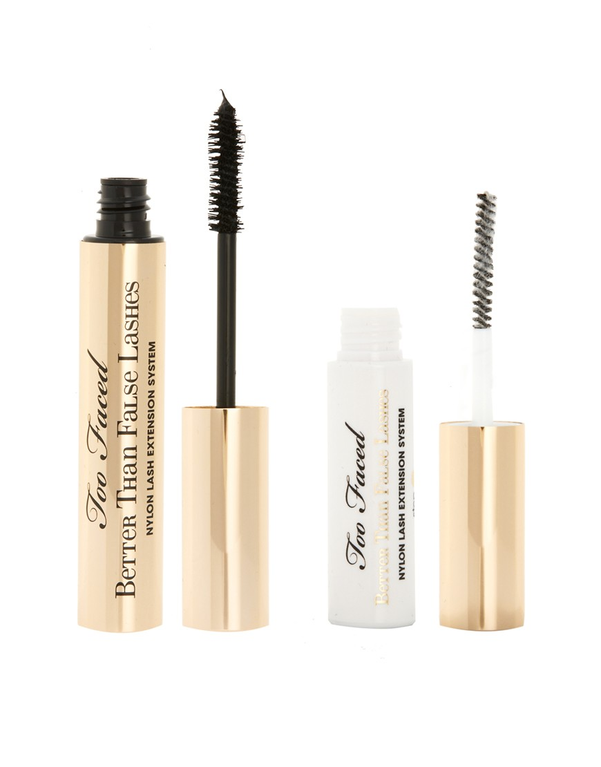 Too Faced Better Than False Lashes Kit extension de cils