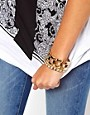 Image 3 ofASOS Linked Stone Bracelet Pack