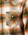 Image 3 ofDiesel Shirt Long Sleeve Sulphur Check