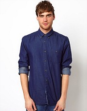 Jack &amp; Jones Denim Shirt