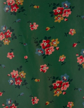 Image 3 ofCath Kidston Field Flowers Rainboots