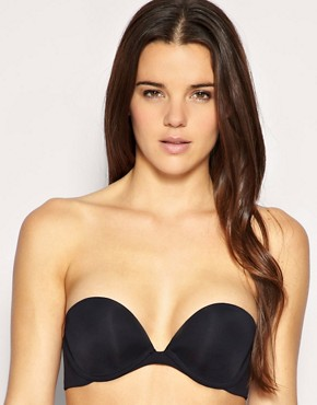 Image 1 ofUltimo Miracle D-G Strapless Multiway Bra