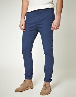 Image 1 ofASOS Skinny Chinos