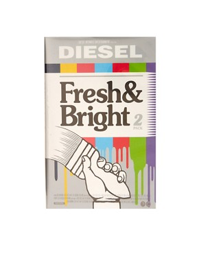 Image 4 ofDiesel Fresh and Bright 2 Pack Trunks