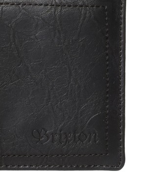 Image 3 ofBrixton Billfold Wallet
