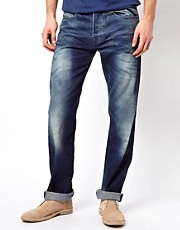 Bucks &amp; Co Jeans Low Rise Slim