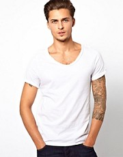River Island V-Neck T-Shirt